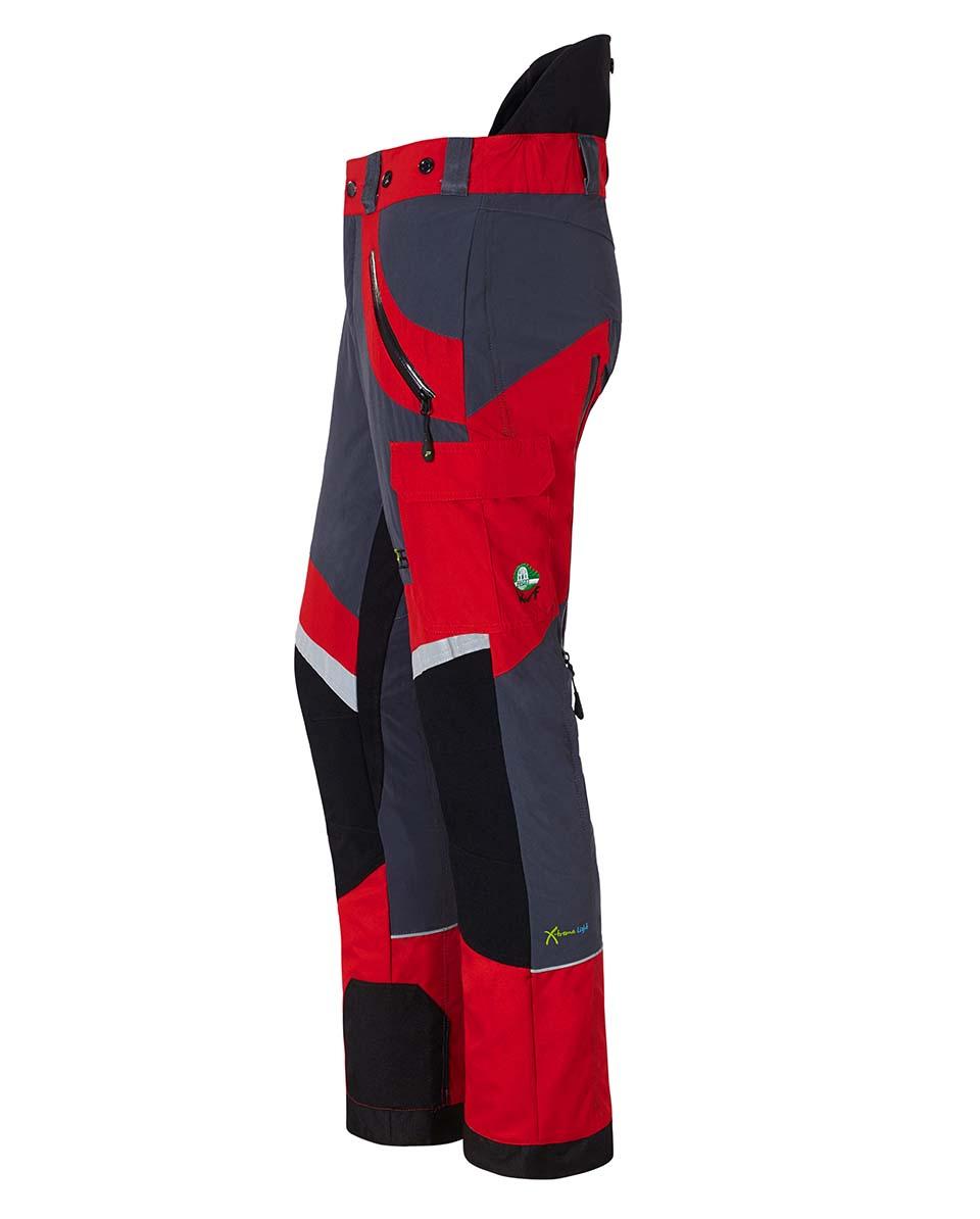 X-treme Light broek met snijbescherming Bild 2