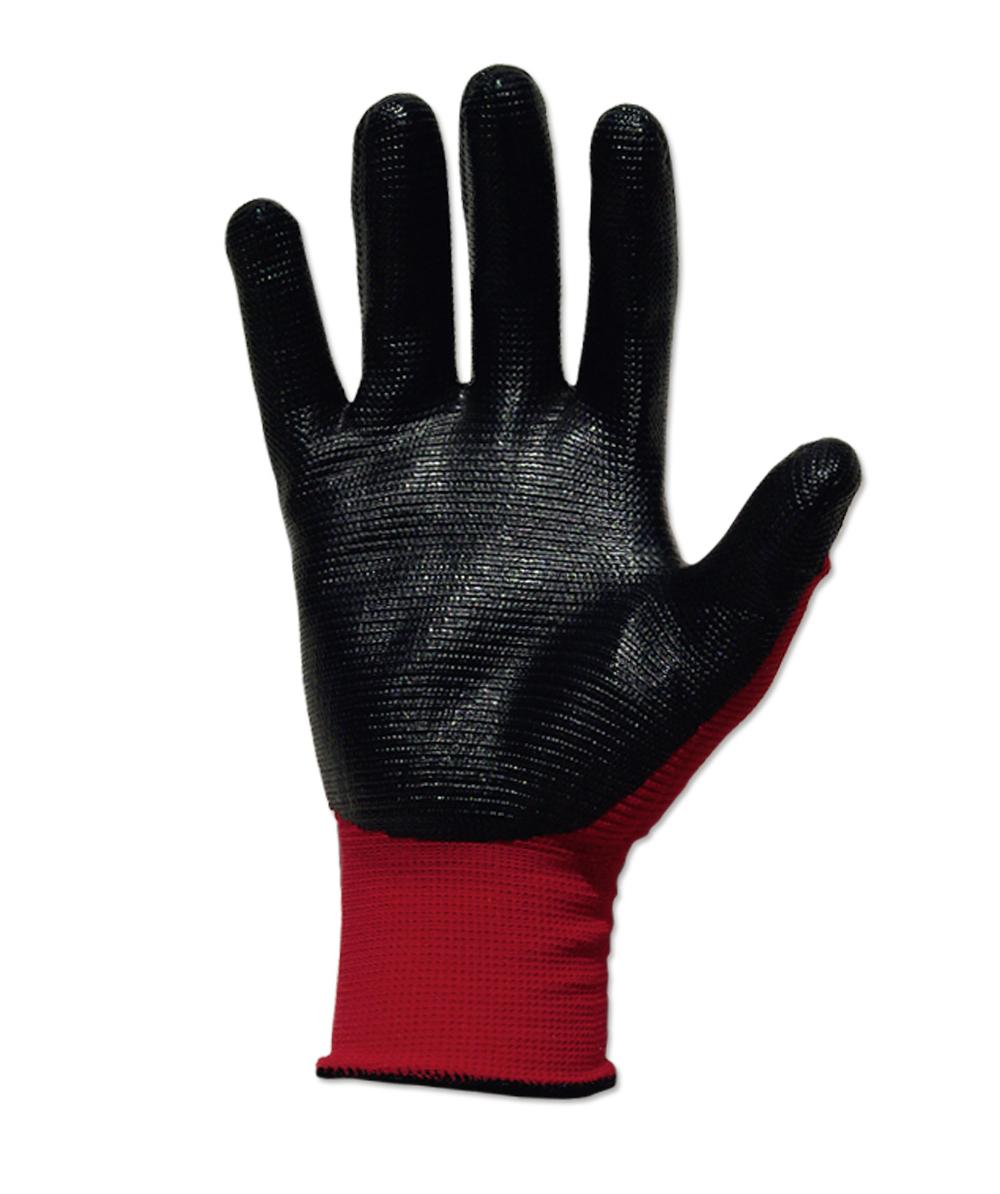 Handschoen Red Mamba Bild 4