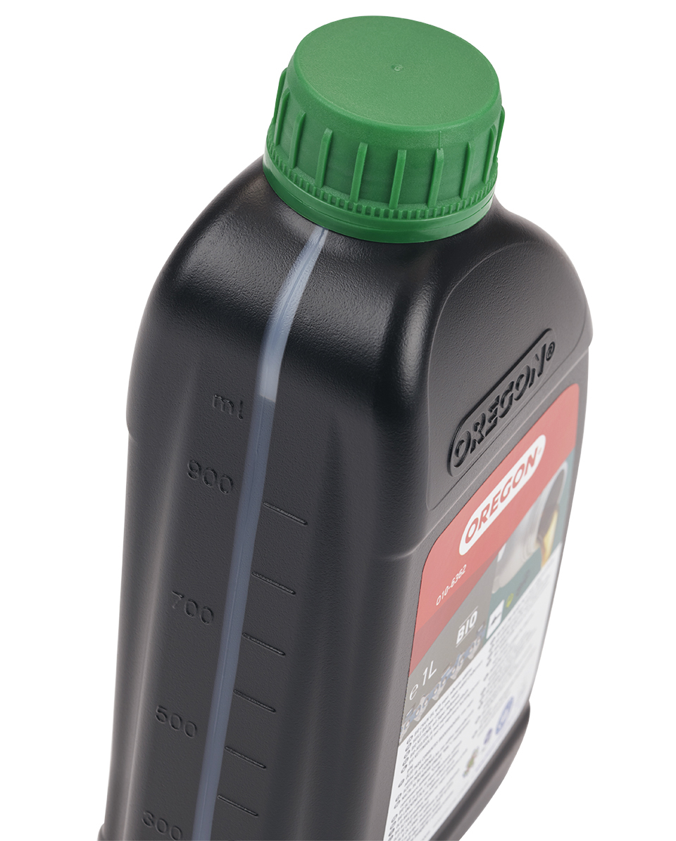 Oregon bio kettingolie Bild 3