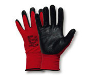 Handschoen Red Mamba Bild 3