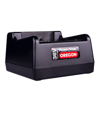 Acculader C600 van Oregon
